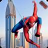 超级英雄蜘蛛神奇时间2
