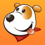 手机导航犬怀旧版app