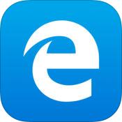 Edge浏览器ios