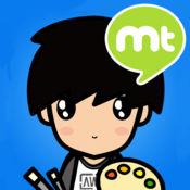 快手卡通漫画头像男生制作app