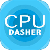 CPU Dasher64v3.0 官方版