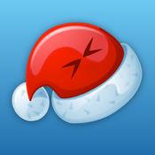 微信头像圣诞帽p图软件