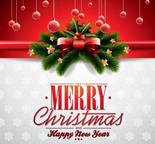 flash圣诞电子贺卡制作软件
