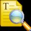 查找文本\html文件中的字符串(String Finder)