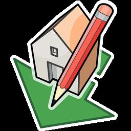 sketchup参数坡屋顶插件Roof