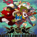 战斗厨师旅团修改器+4