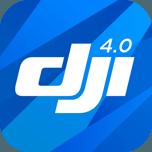 大疆�o人�C DJI GO 4 app