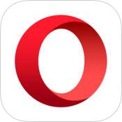 Opera Mini ios版