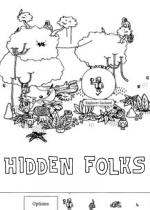隐藏的人Hidden Folks