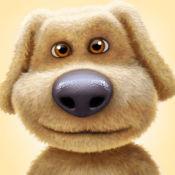 会说话的狗狗本游戏V3.5.2.2安卓最新版