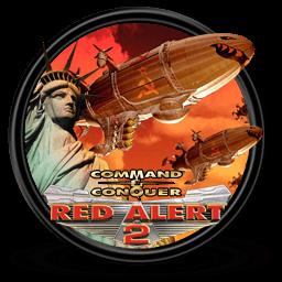红色警戒2兵临城下4 mac版