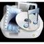 格式工厂FormatFactory去广告版V5.4.5中文免费版