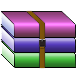 winRAR解压文件工具汉化纯净版