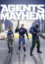 混乱特工Agents of Mayhemv2.5 简体中文硬盘版