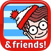 Waldo安卓中文版v3.4.9