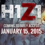 H1z1美服测ping与延迟网速测试工具