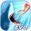饥饿的鲨鱼进化ios版