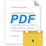PDF批量加密解密软件