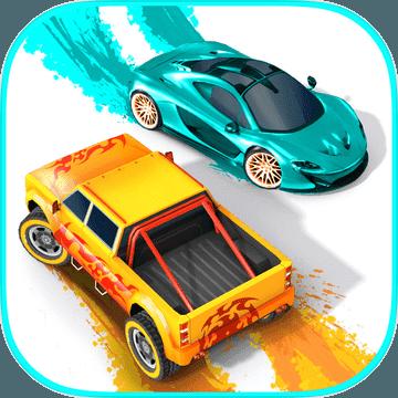 狂溅飞车游戏下载v1.5.09 安卓版