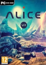 爱丽丝VR【支持HTC Vive】 免安装绿色版