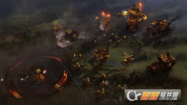 战锤40K:战争黎明3 官方中文版
