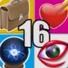 16型人格测app