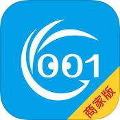 001兼职商家app