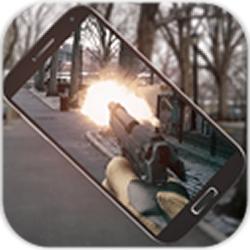 虚拟现实射击模拟器汉化版
