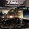 模拟火车世界:CSX重载货运汉化补丁3DM版