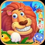 疯狂动物园早教appv1.3