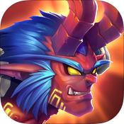 兽人大陆之炉石传说手游ios版v1.1.0 苹果版