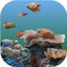 3D海底世界动态壁纸软件