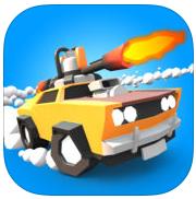 疯狂撞车王 (Crash of Cars)ios版1.1.03iphone版