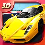 天天3D赛车手游v1.0