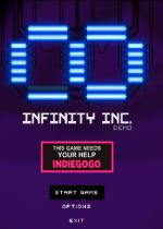 Infinity inc无限公司中文版 【中国boy】