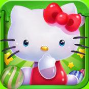 Hello Kitty梦幻花园手游v1.3.9iOS版