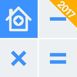房贷计算器1.0.0版