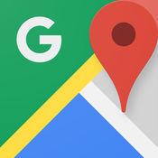 谷歌地图iphone(Google Maps)