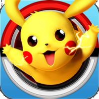 口袋妖怪重制iOS官方版V1.6.0 iPhone/iPad版