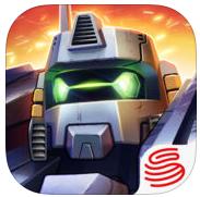钢铁黎明手游九游版v2.0.0 安卓版