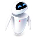 机器人EVA微信撤回查看软件v1.0.1苹果版