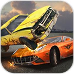 破坏对抗赛车3D汉化版1.1安卓版