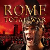 罗马全面战争之蛮族入侵手游ios版