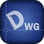 DWG Viewer mac版1.2.3