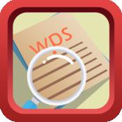 WPS File Viewer mac版1.1.0