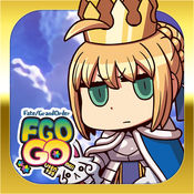 FGOgo抓英灵电脑版v1.0