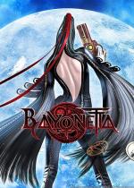 猎天使魔女Bayonetta