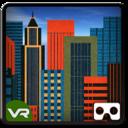 城市观光VR