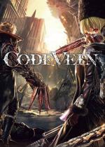 噬血代码Code Vein