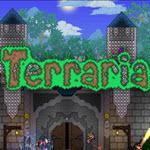 泰拉瑞亚v1.3.5全物品存档